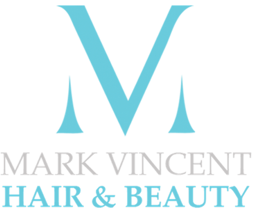 Mark Vincent Hair & Beauty Logo